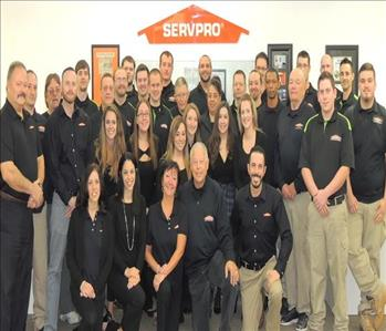 SERVPRO of Broome, Tompkins & Tioga Counties 2016