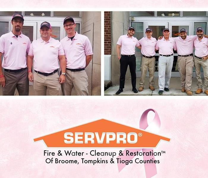 Why SERVPRO Pride in our Community