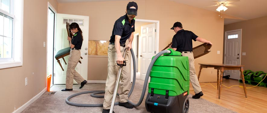 Binghamton, NY cleaning services